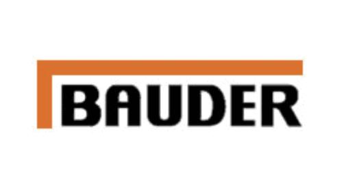 Bauder Logo