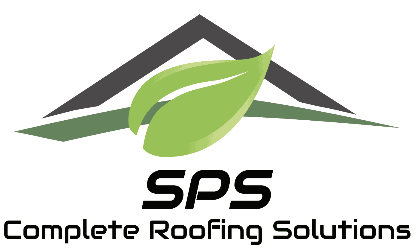 SPS Roofing Ltd Logo