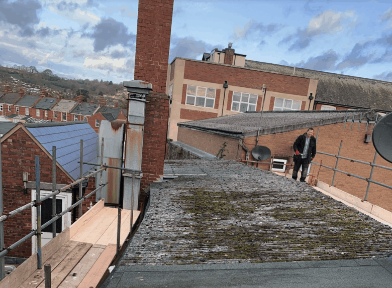 How Different Weather Conditions Can Affect Your Roof