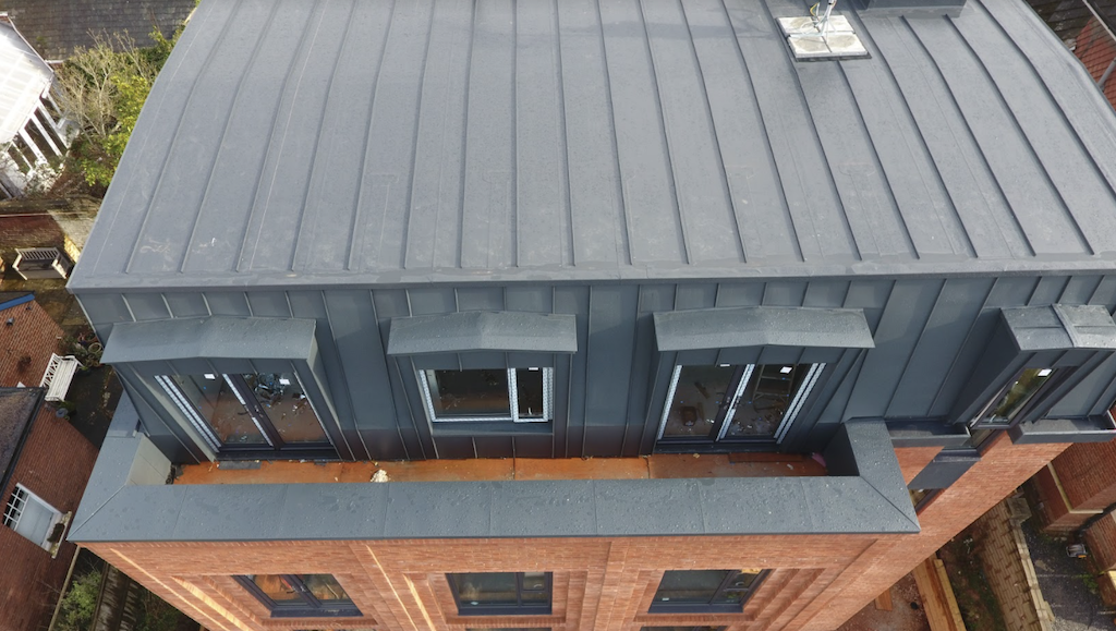 everything you need to know about aluminium roofs