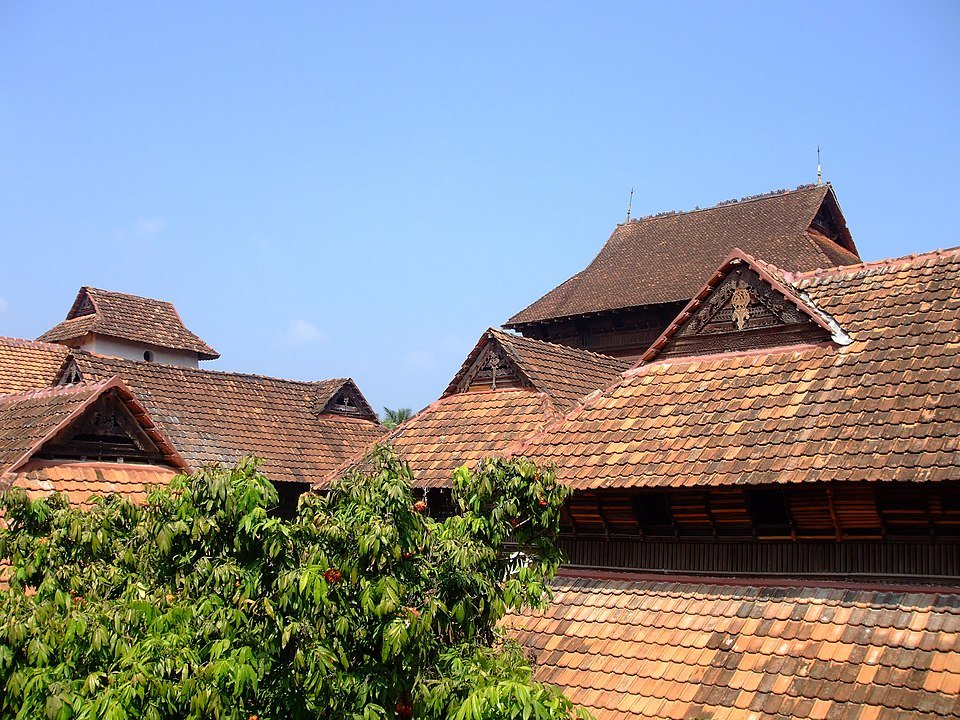 Dutch Roof Exeter