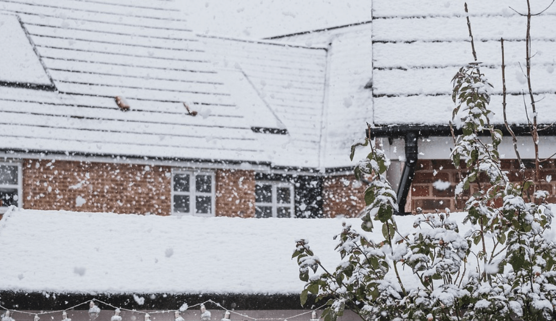 prepare the roof for winter - SPS Roofing