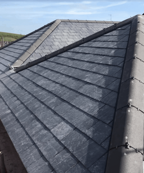 Pitched Roofing Exeter and Devon - SPS Roofing Ltd