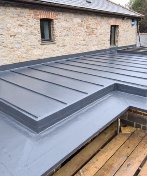 Flat Roofing Exeter - Flat Roofing Devon